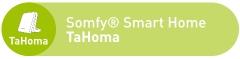Somfy TaHoma Logo